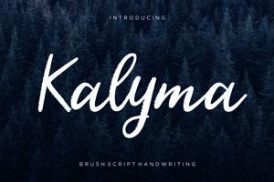 Kalyma