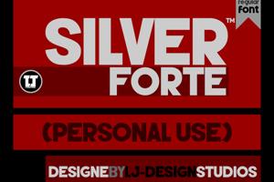 Silver Forte