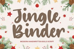 Jingle Binder