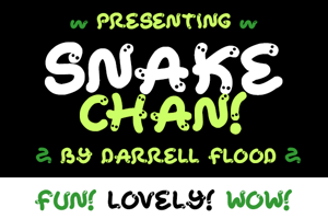 Snake Chan