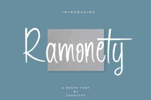 Ramonety