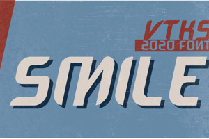 VTKS SMILE