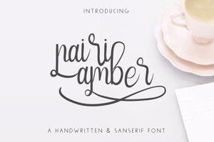 Nairi Amber