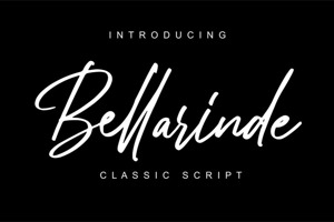 Bellarinde