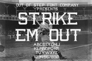 Strike 'Em Out