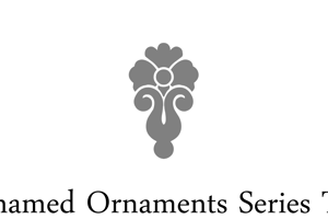 Unnamed Ornaments Series Two