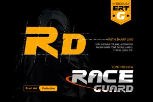 Race Guard