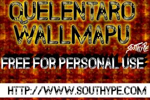 Quelentaro Wallmapu St