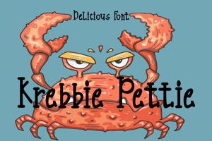Krebbie Pettie