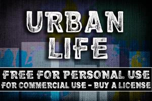 CF Urban Life