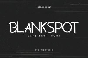 Blankspot