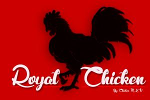 Royal Chicken