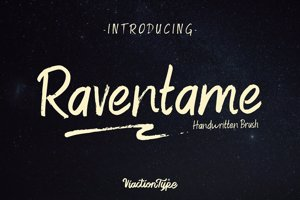 Raventame Version