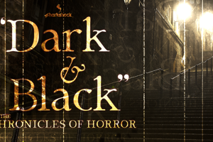 Dark & Black