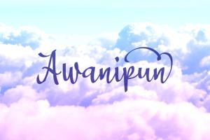 a Awanipun