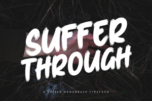 Suffer Through