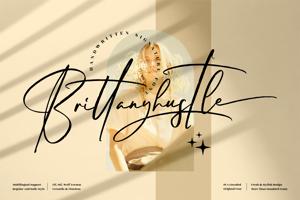 Brittanyhustle