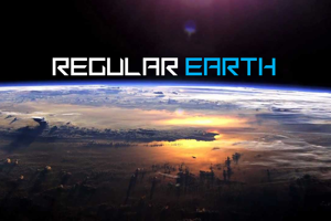 Regular Earth