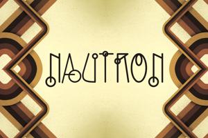 Nautron