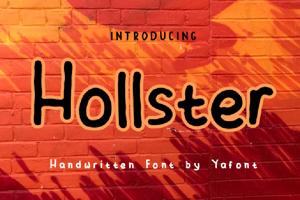 Hollster