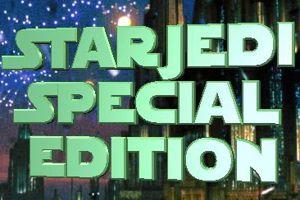 StarJedi Special Edition