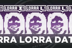 Lorra Lorra Dates!