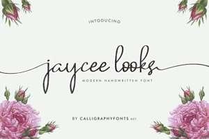 Jaycee Looks