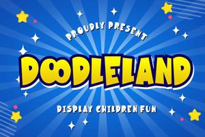 Doodleland