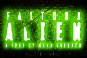 Faltura Alien