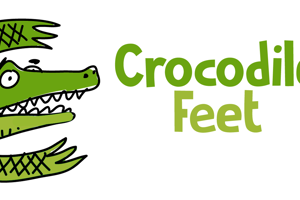 Crocodile Feet DEMO
