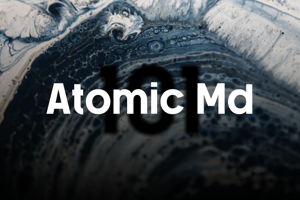 a Atomic Md