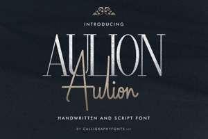 Aulion