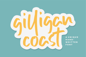 Gilligan Coast