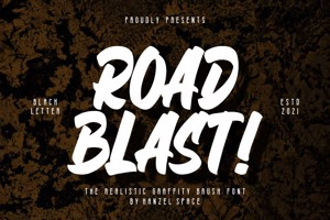 Road Blast !