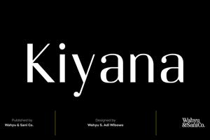 Kiyana