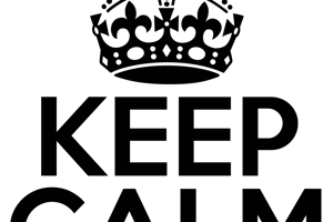 Keep Calm Med