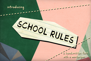 SchoolRules