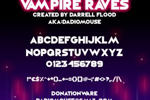 Vampire Raves