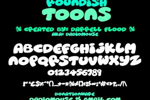 Roundish Toons
