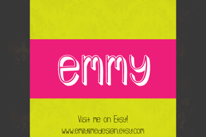 Emmy 3D