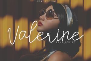 Valerine