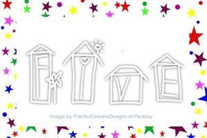 Alphabet Houses
