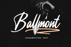 Ballmont