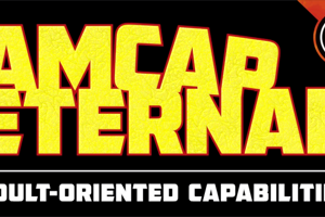 AMCAP Eternal