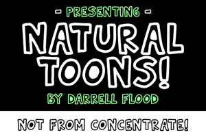 Natural Toons