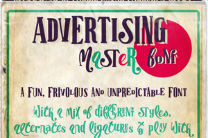 Advertising Master