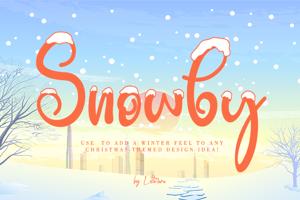 Snowby