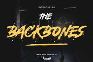Backbones