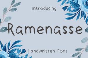 Ramenasse