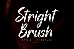 Stright Brush